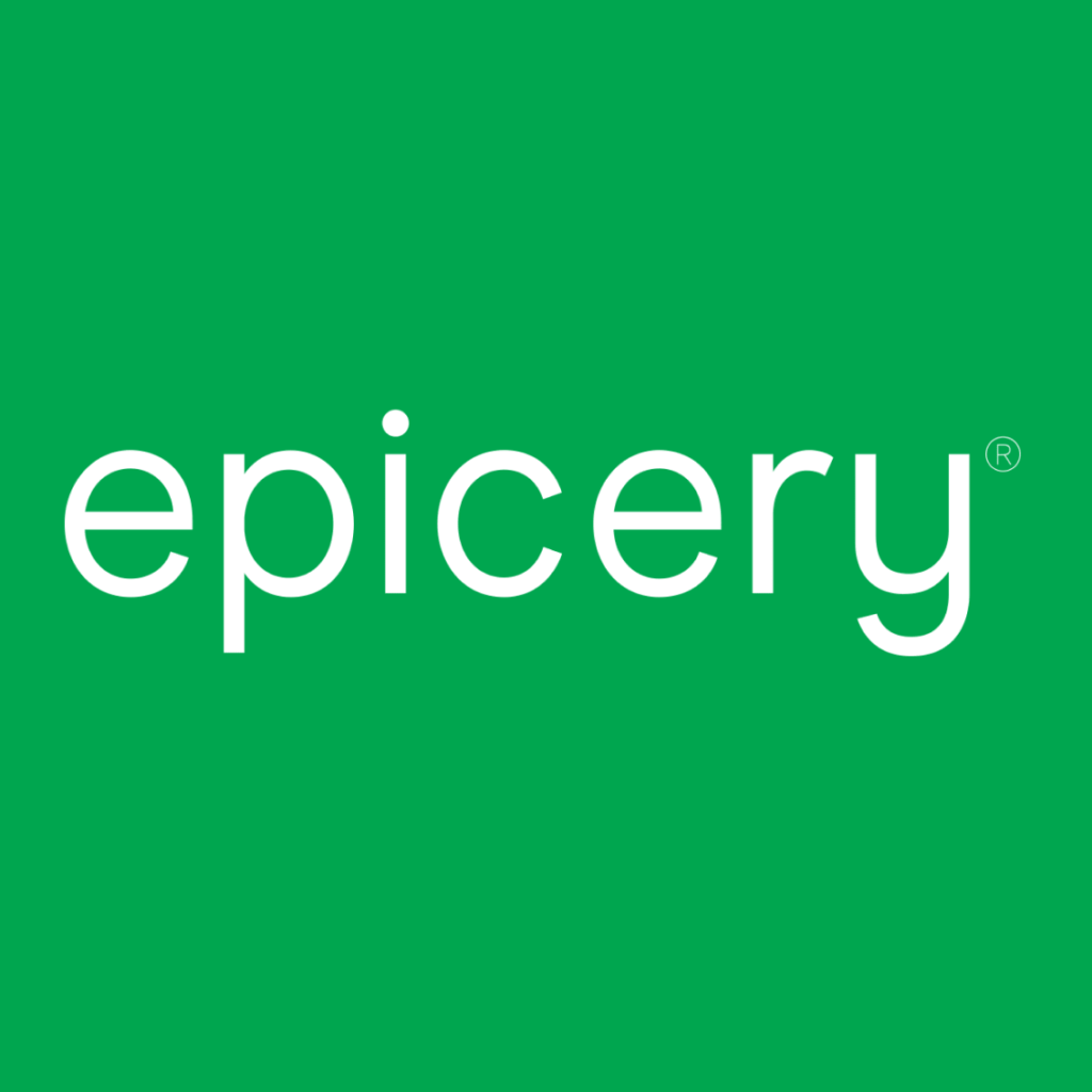 application Epicery